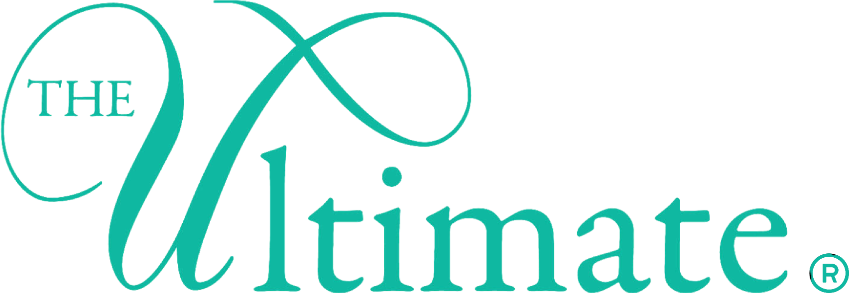 The Ultimate Main Logo