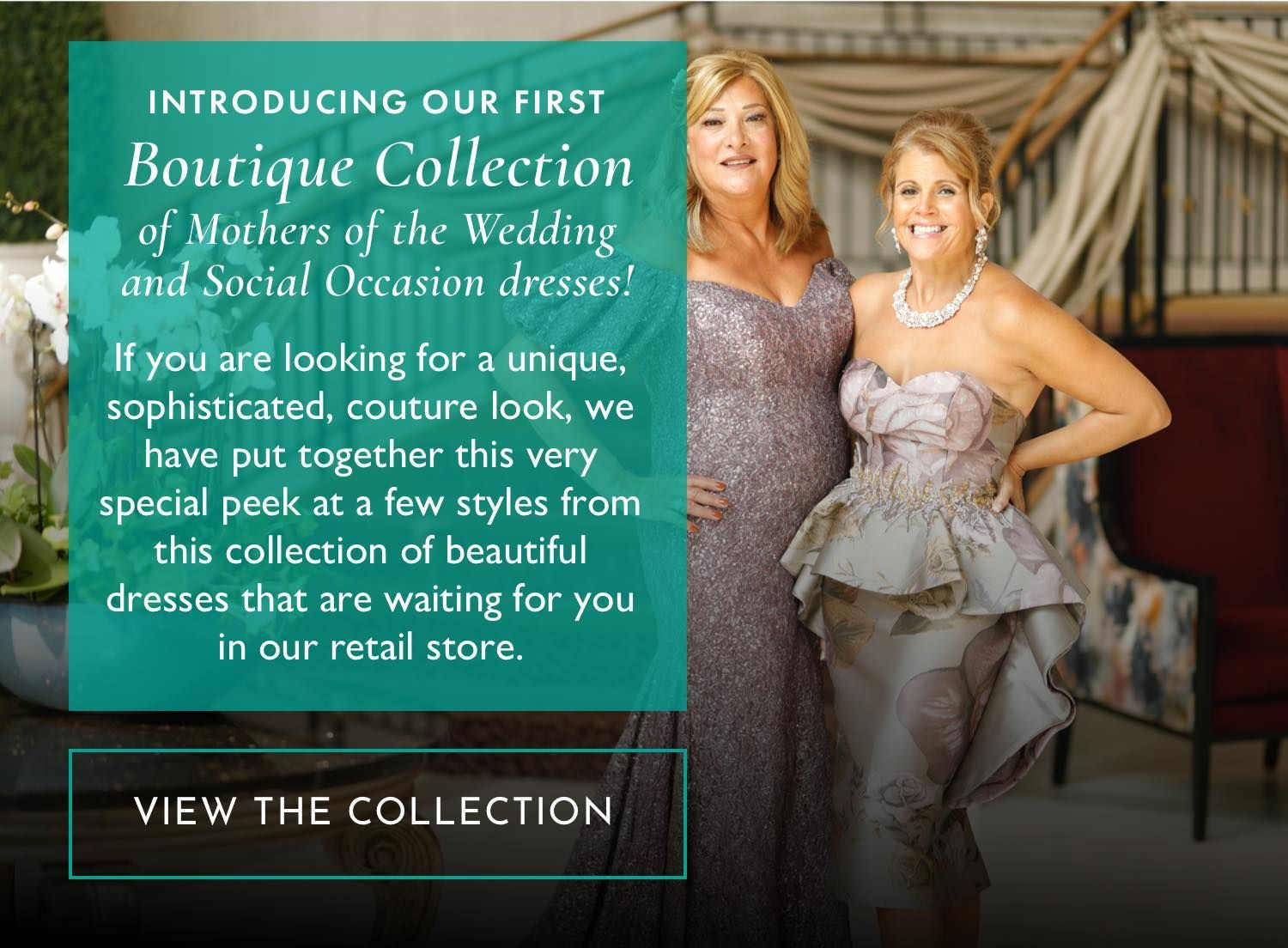 The Ultimate Boutique Mothers Dresses and Gowns Mobile