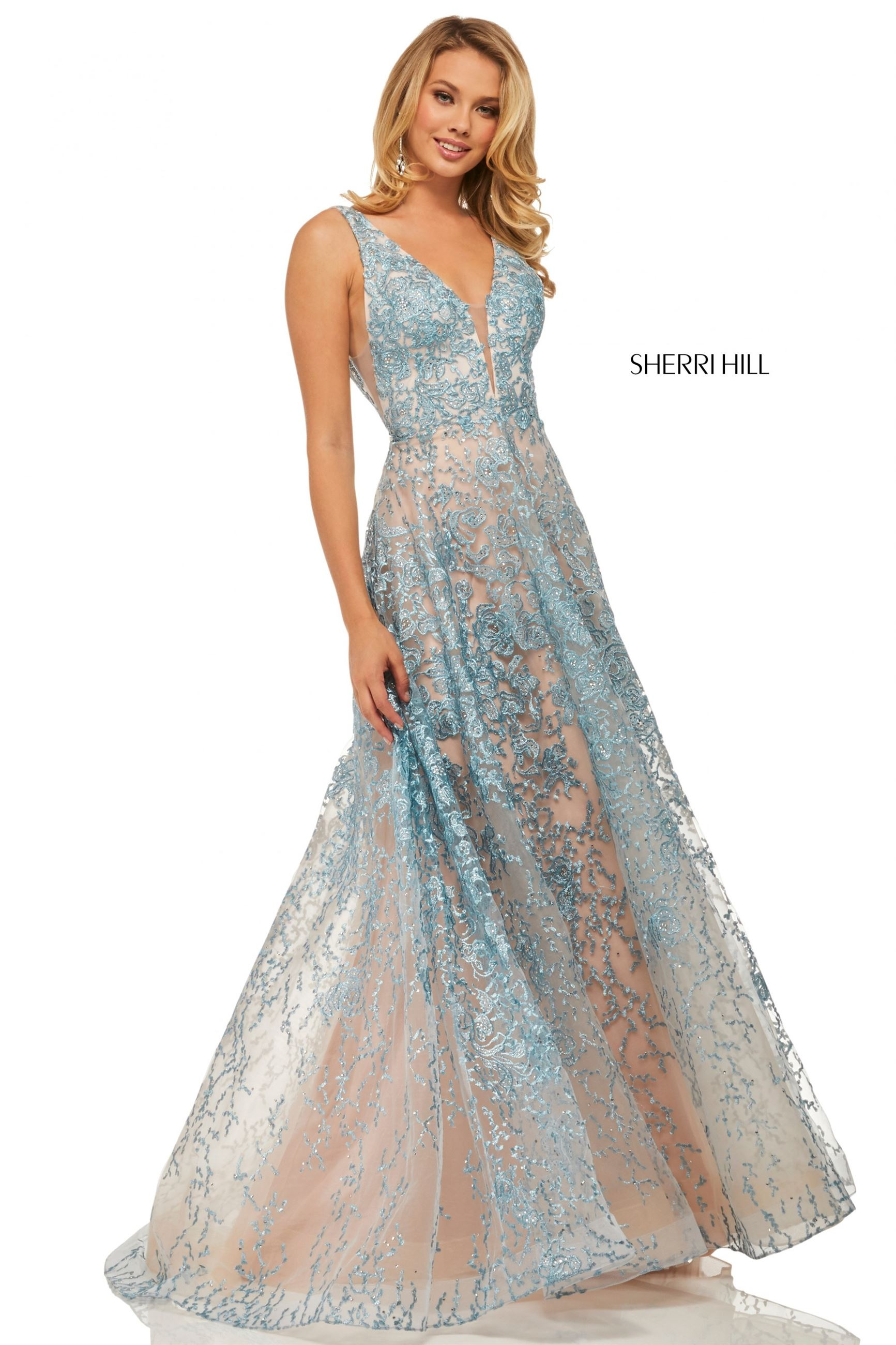 84372758ac1e Sherri Hill is Here