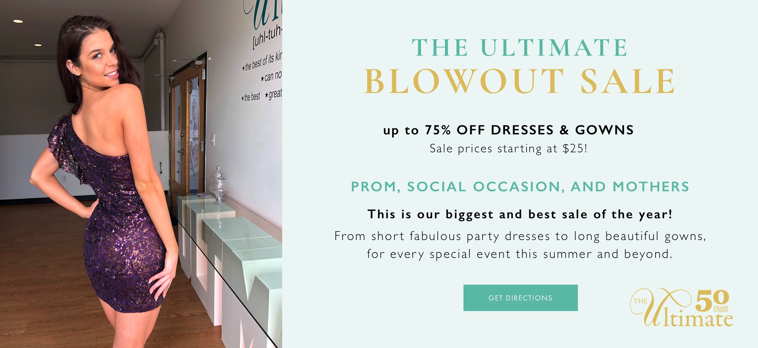fc66870dc19 The Ultimate Prom Store